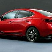 Mazda 3 / Axela