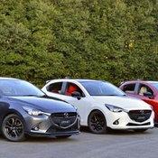 Mazda 2/Demio