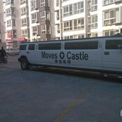 Moves Castle