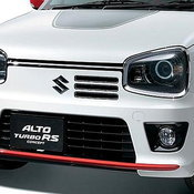 Suzuki Alto RS