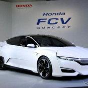 Honda FC-V