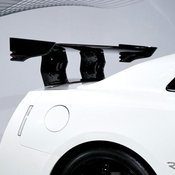 GT-R NISMO N Attack Package