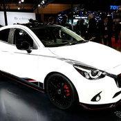 Mazda 2 Racing Concept