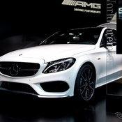 Mercedes-Benz C450