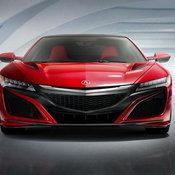 Acura / Honda NSX