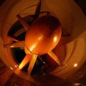 chevrolet Aerodynamics Testing - Th_2