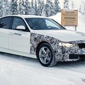 หลุด BMW 3-Series ใหม่