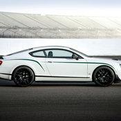 Bentley Continental GT3RPhotograph: James Lipman // jameslipman.com
