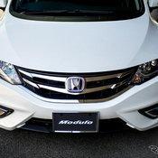 Honda Jade Modulo