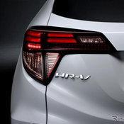 Honda HR-V EU-spec