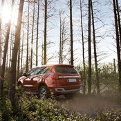 Ford Everest ใหม่