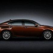 Lexus ES200