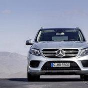 Mercedes-Benz GLE