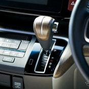 Honda Stepwgn 2015