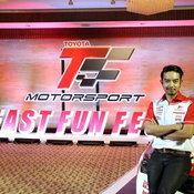 Toyota Motorsport 2015