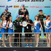 Thailand Super Series 2015