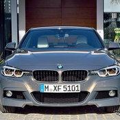 BMW 340i M Sport LCI