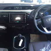 Toyota Revo 2015