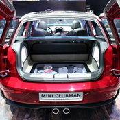 MINI Clubman 2016