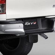 ชุดแต่ง Toyota Revo