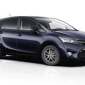 Toyota Verso 2015