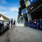 MICHELIN Pilot Sport Experience 2015