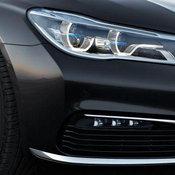 BMW 7-Series 2016