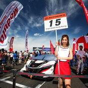 Honda SuperGT
