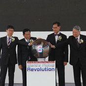 Toyota All New Hilux Export Ceremony_007_resize