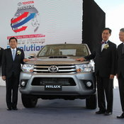 Toyota All New Hilux Export Ceremony_008_resize