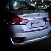 Suzuki Ciaz 2015