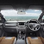 Ford Ranger ใหม่