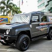 Thairung Transformer Max