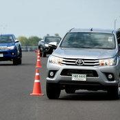 Toyota Revo Smart Cab