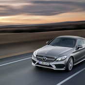 C-Class Coupe 2016