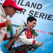 Thailand Super Series สนามที่ 5