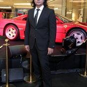 The Classic Ferrari Collection
