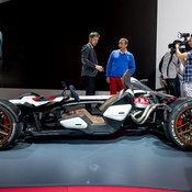 Honda Project 2&4