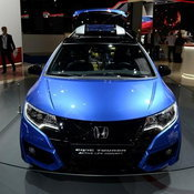 Civic Tourer Active Life