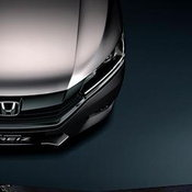 Honda Griez 2016