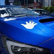 Subaru Thailand Palm Challenge