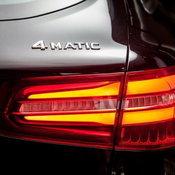 GLC 250 d AMG Dynamic