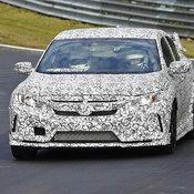 Honda Civic Sedan Type R