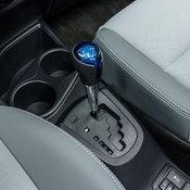 Toyota Prius C Persona 2016