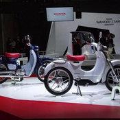 Tokyo Motor Show 15