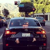 รถแต่งฮาโลวีน