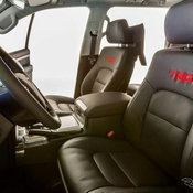 TRD Land Cruiser 200