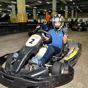 Cardinal Go-kart Challenge