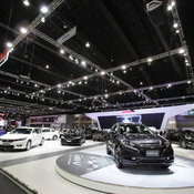 Honda Motor Expo 2015 (3)