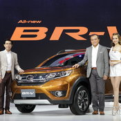 Honda Motor Expo 2015 (2)